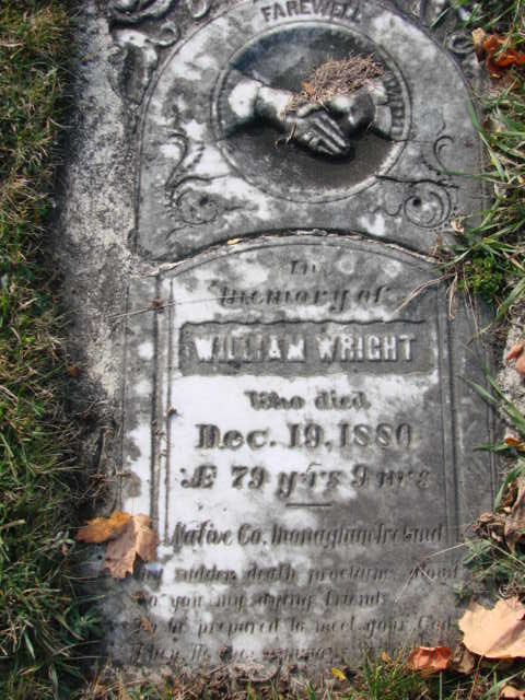 William Dooley Wright