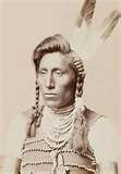 Iroquois Indian Chief