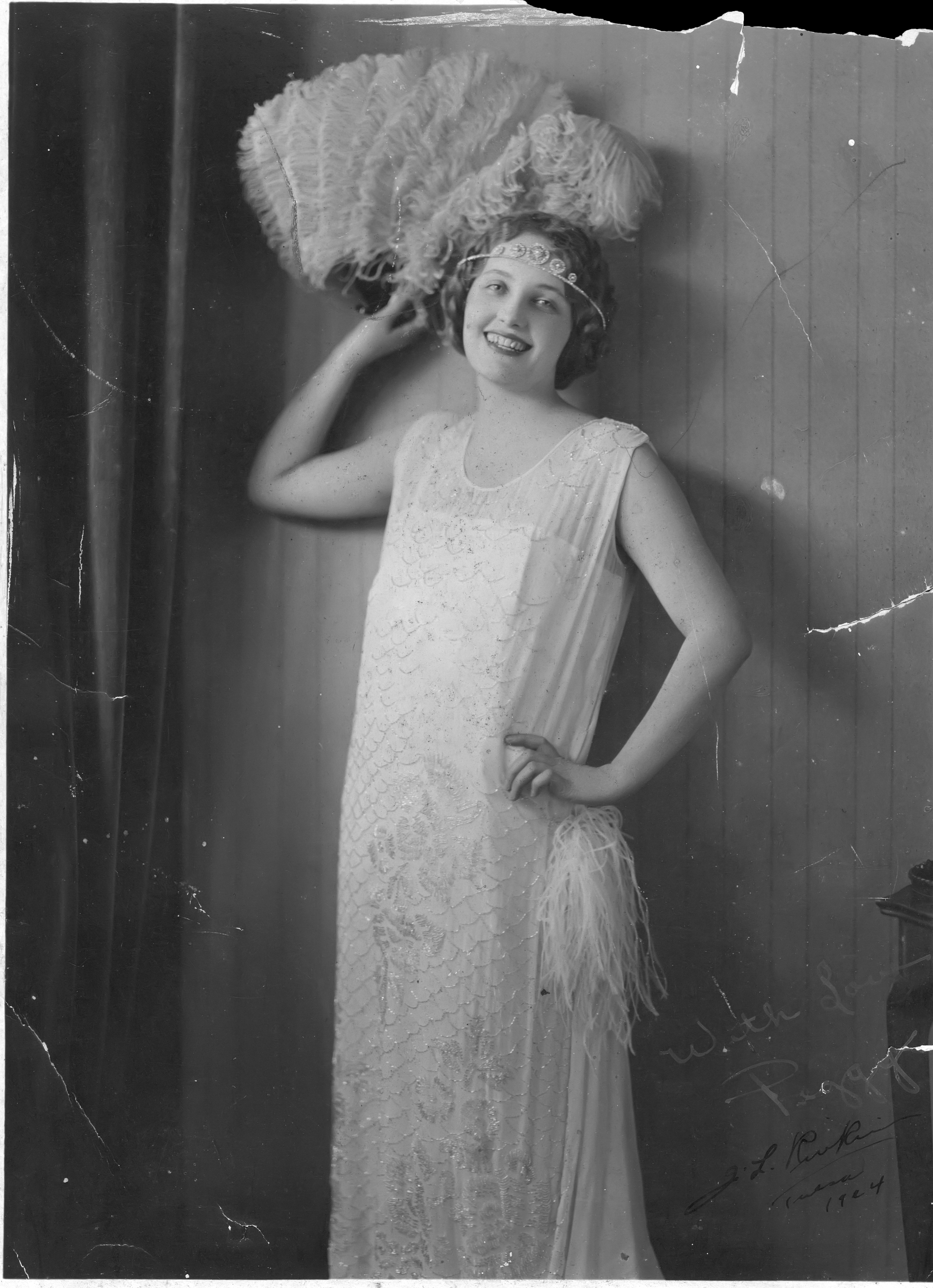 Margaret  Frances McCormick