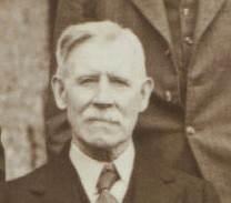 Harry Thomas M Parrett