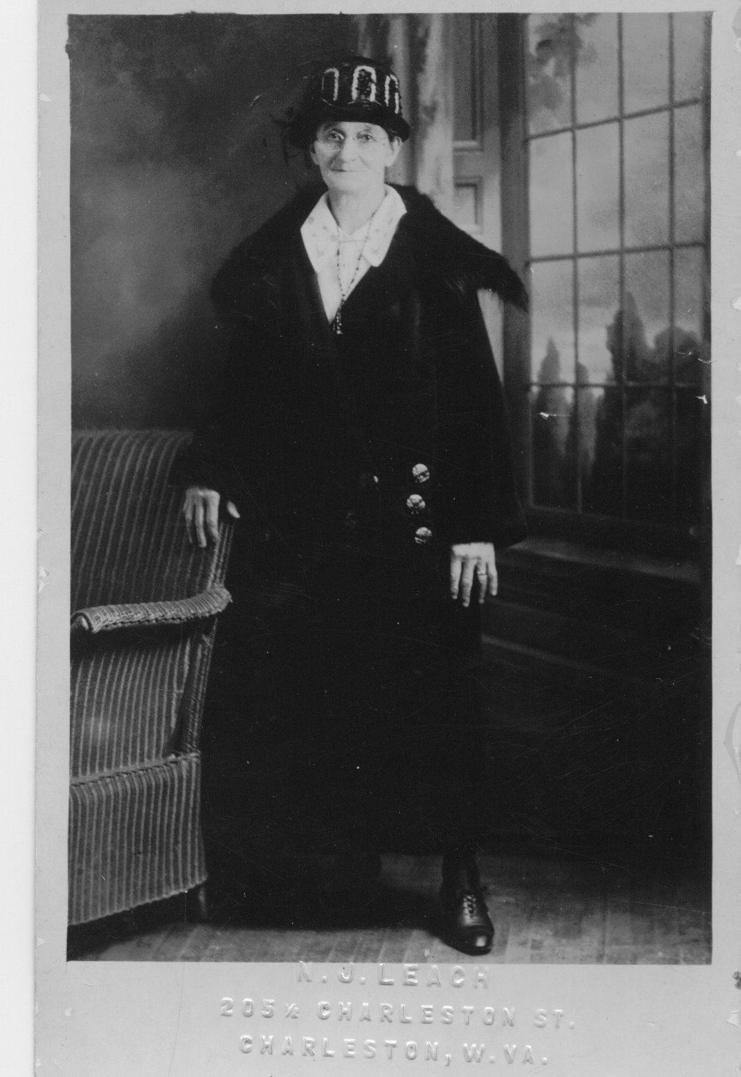 Eliza Adelia Holmes
