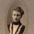 Daisy May Crooks Morse