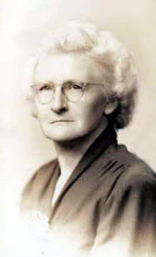 Alice Elizabeth Lutes