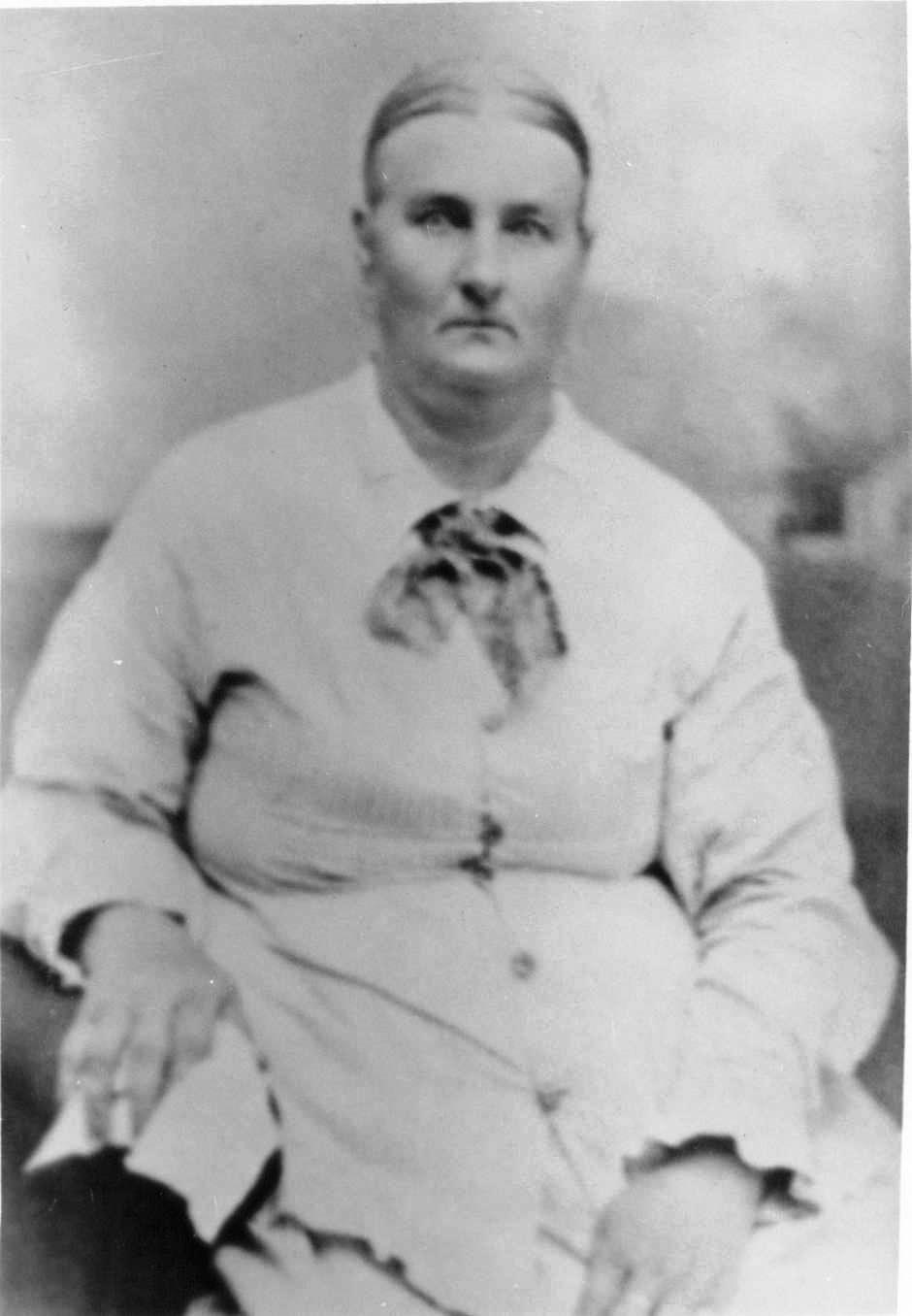 Sarah Minurva Owens