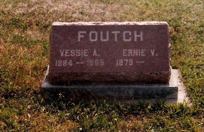 Vessie A. Johnson