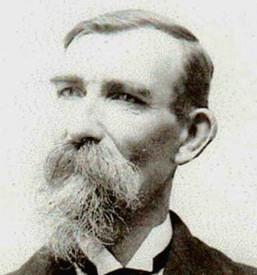William John Smith