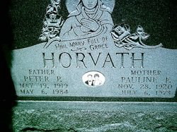 Peter Paul Horvath