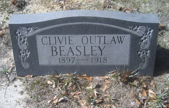Clivie A. Outlaw