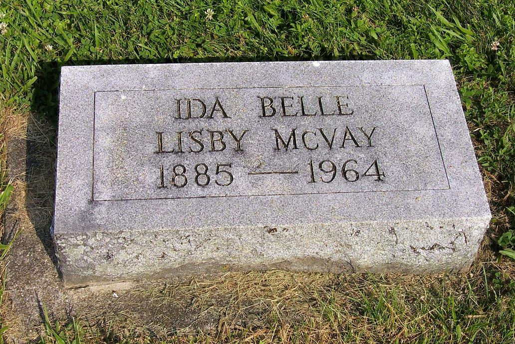 Ida Belle Hatcher