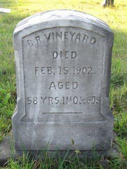Berry R Vineyard