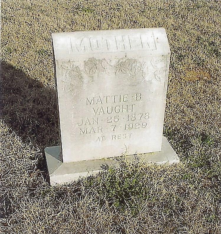 """Martha """"Mattie"""" Brimer"""