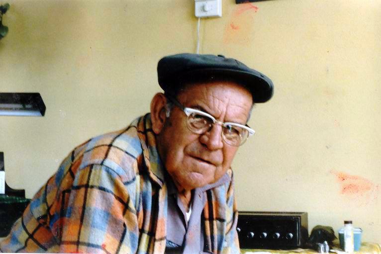 Raymond Leslie Jones