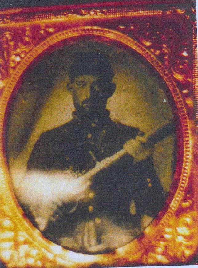 Joseph Lafayette Smith
