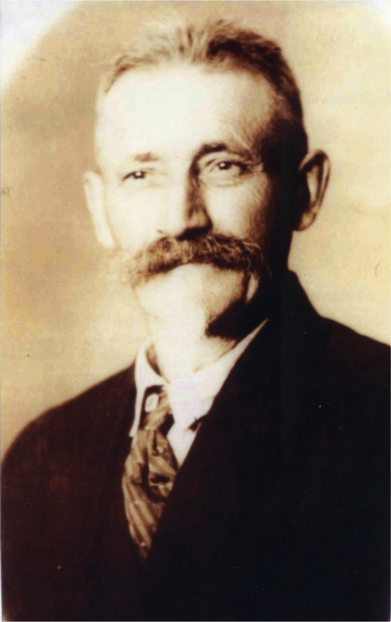 Heinrick Gustav Adolph Falk