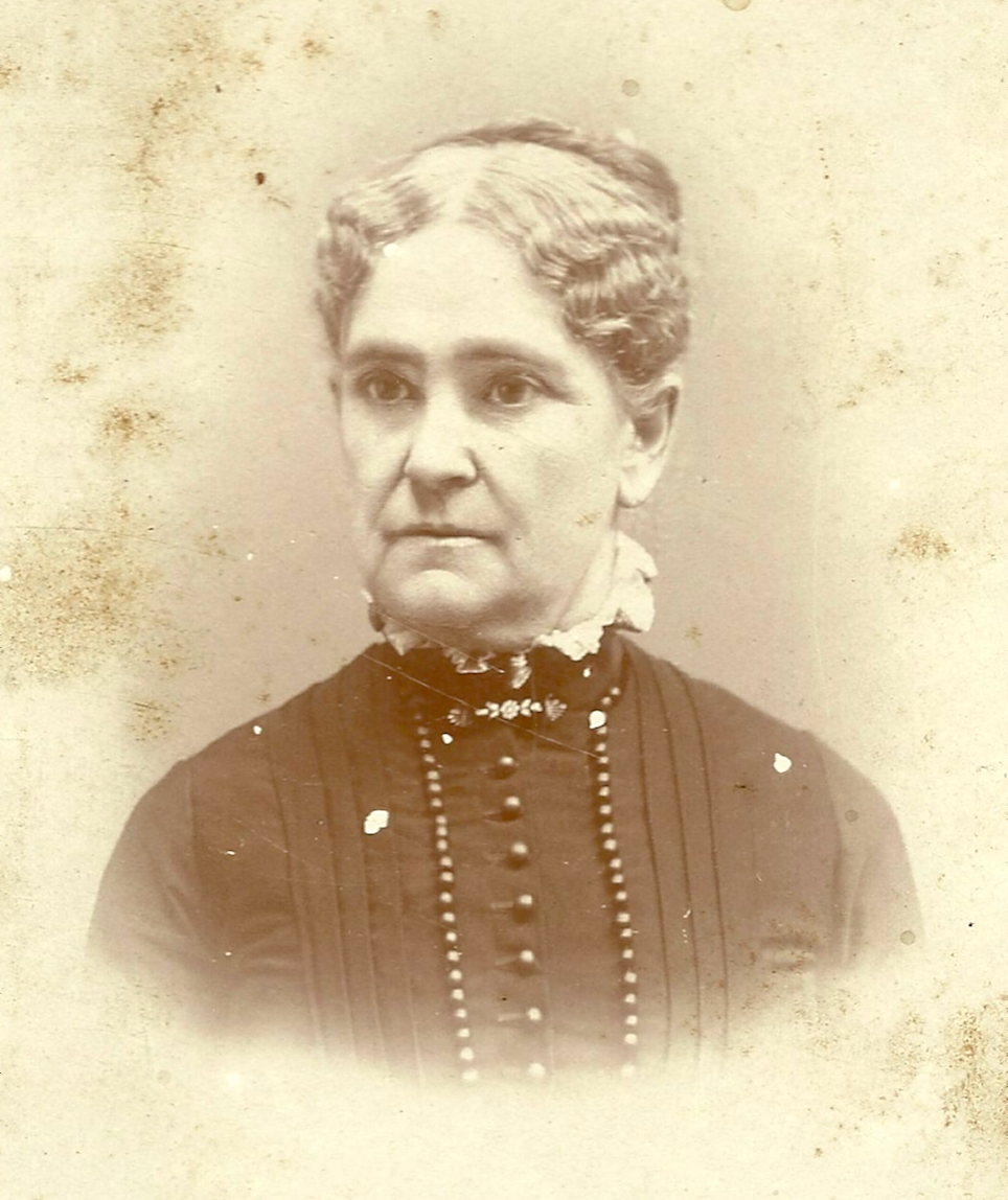 Mary Augusta Terry