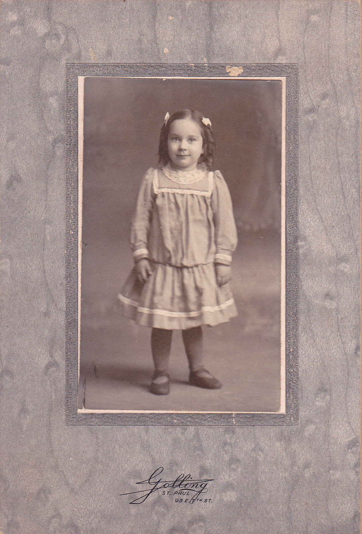 Harriet Myrl Young