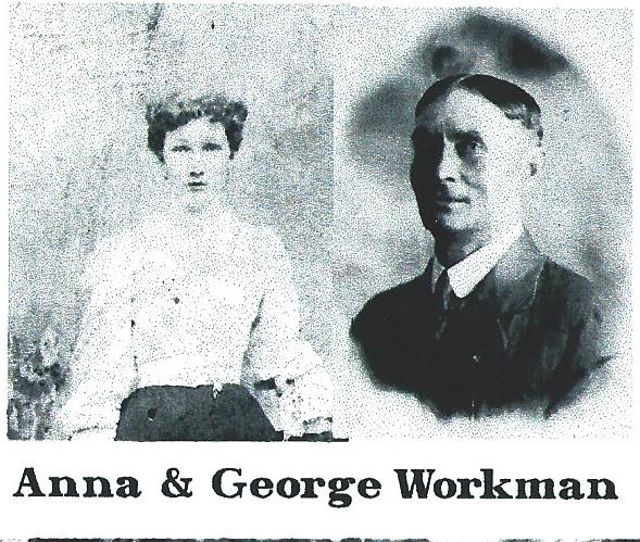 George Henry Workman