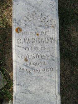 Melvina V (Millie) Swanger