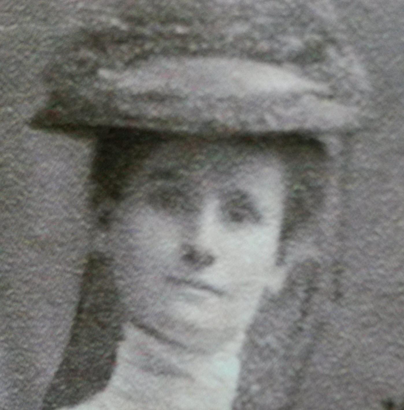 Julia Elizabeth Waterwall