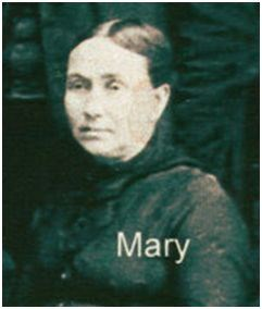 Mary Umlor