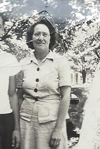 Rose Ida Potier