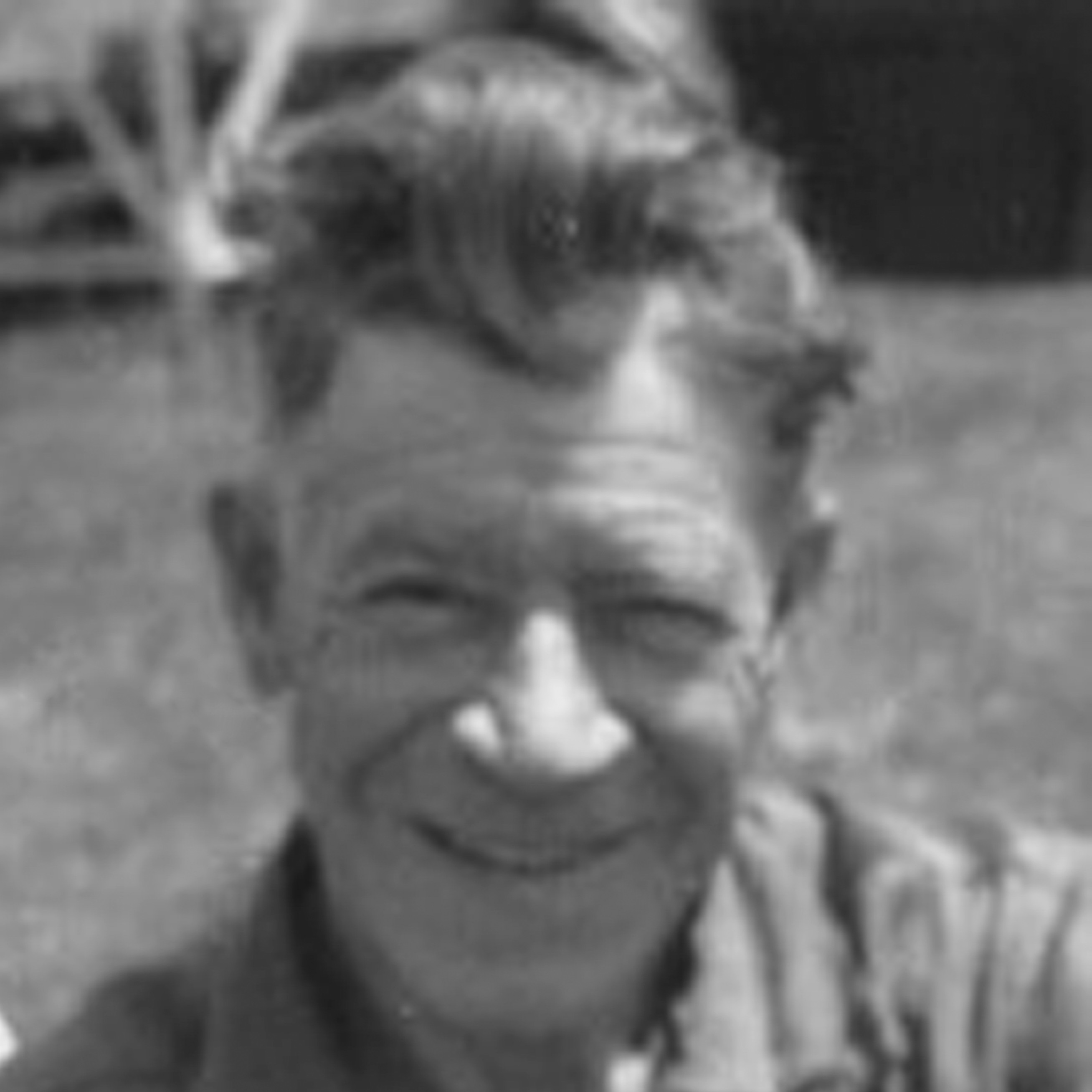 Howard Cecil Johnson