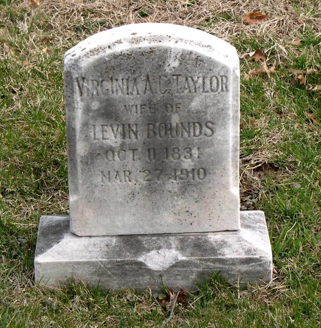Virginia A. C. Taylor