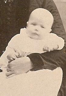 Nettie May Smith