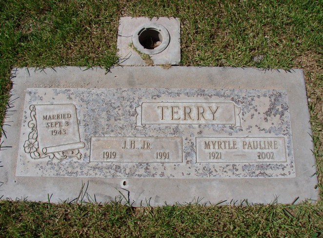 J H Terry