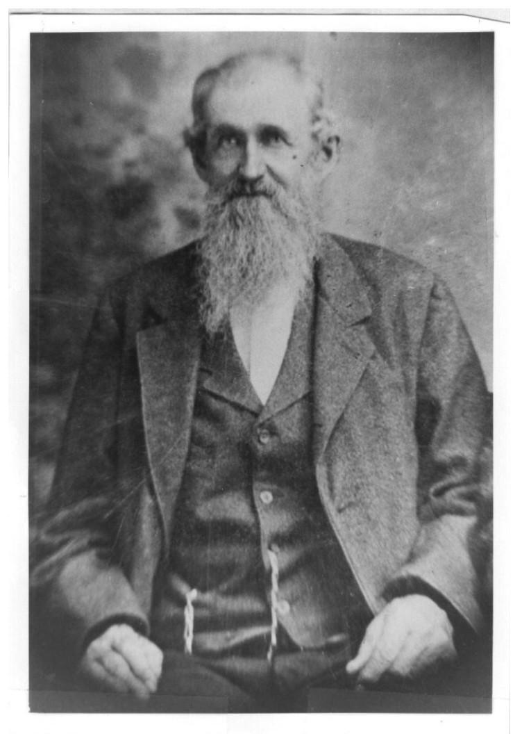 John S. Thomas
