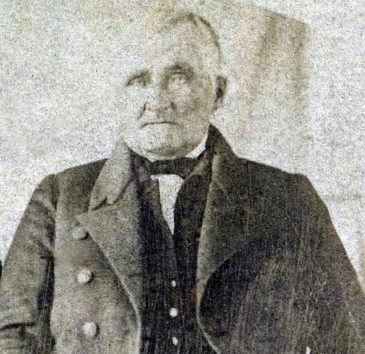 Abel Bostwick