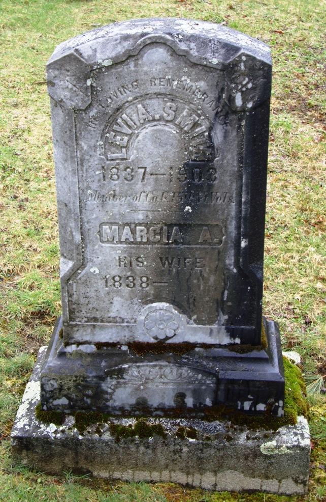 Levi A. Smith