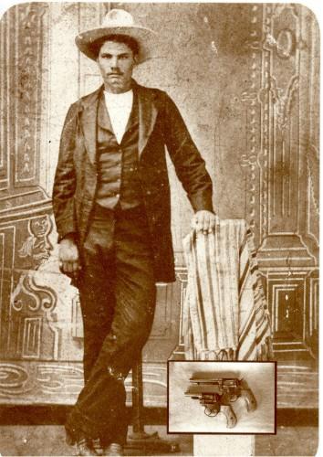 John Wesley Hardin