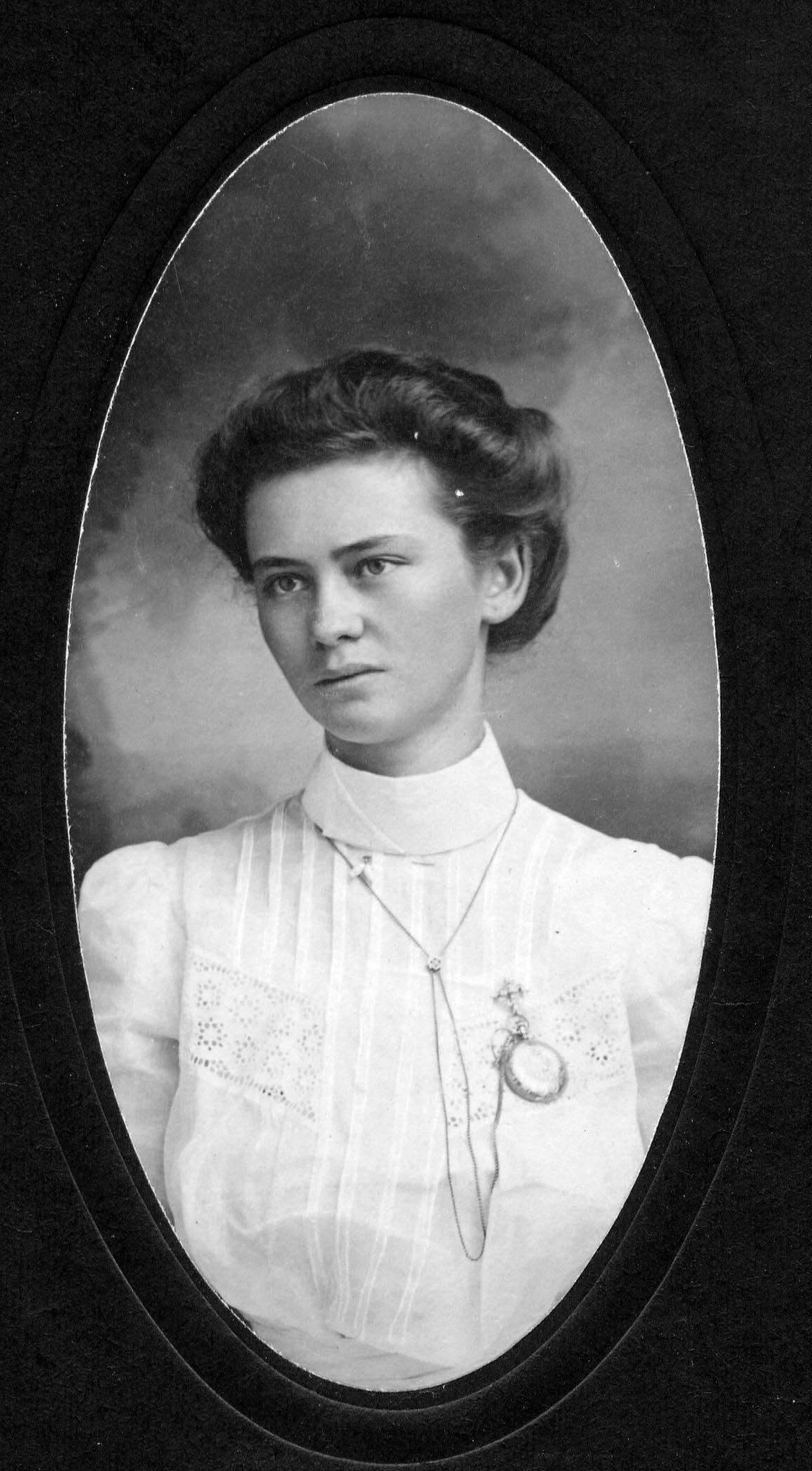 Maud Lute