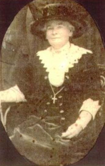 Catherine Doolan