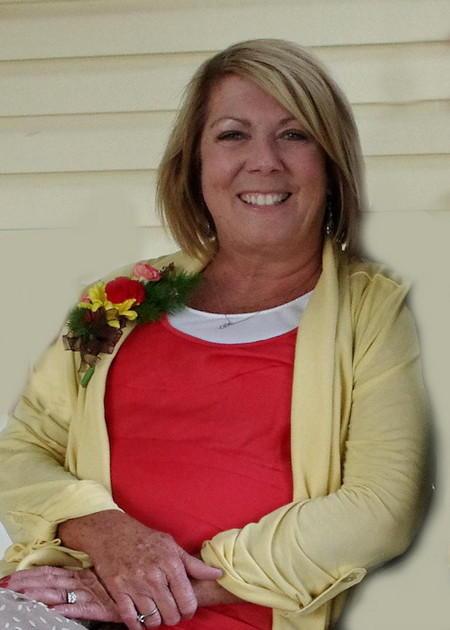 Cindy Lee Yearsley