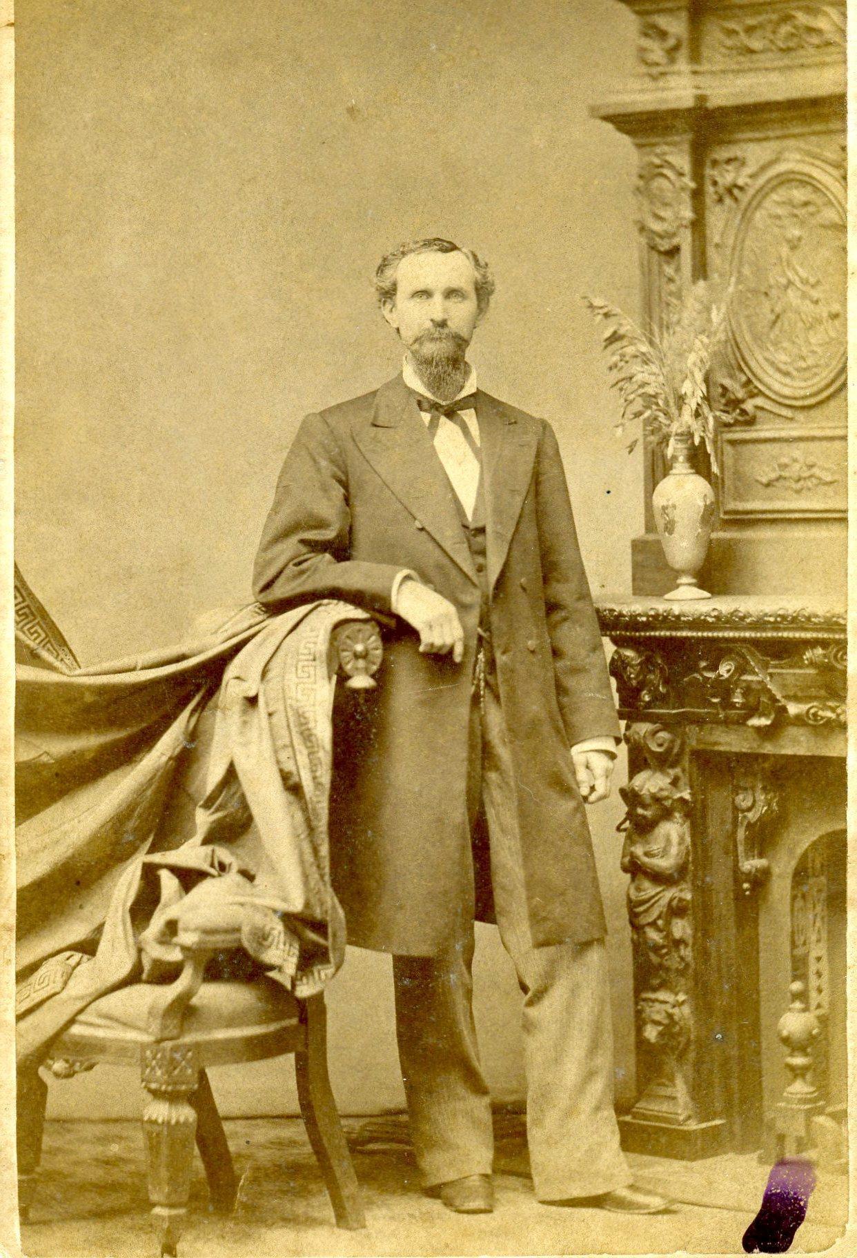 John A Smith