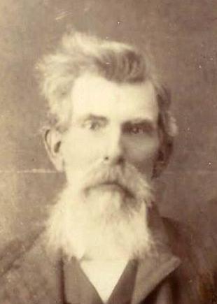 Charles Ezekiel Taylor