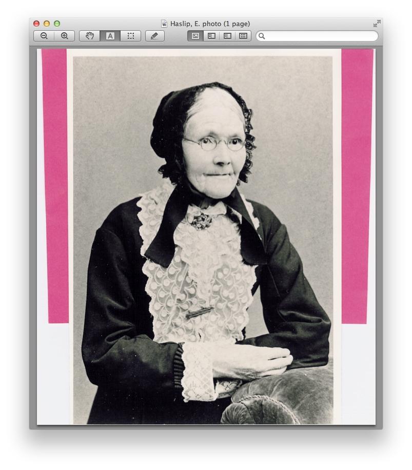 Elizabeth Anne Boyd