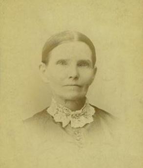 Katherine Eliza Young Shaw