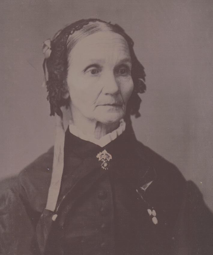Julia Catherine Tainter