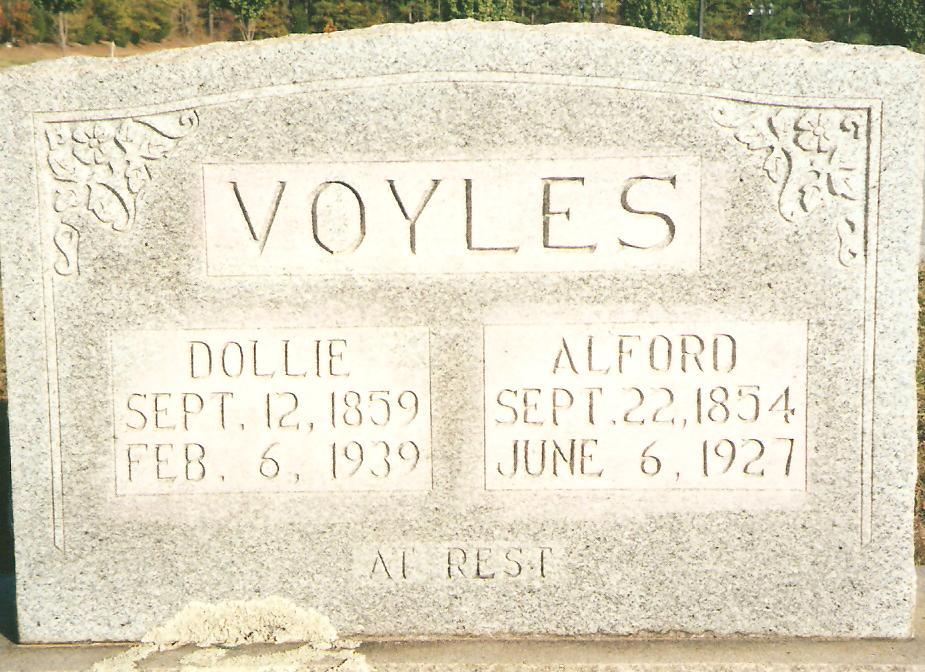 "Margaret A. S. ""Dollie"" Johnson"