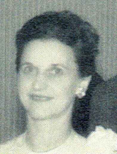 Louise Mary Beyer