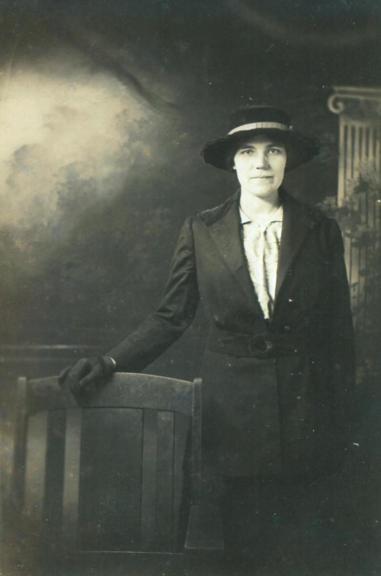 Flossie Mae Lee