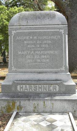 Mary Ann Garver