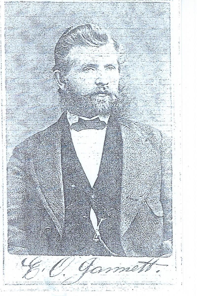 Ernst Otto Jannett