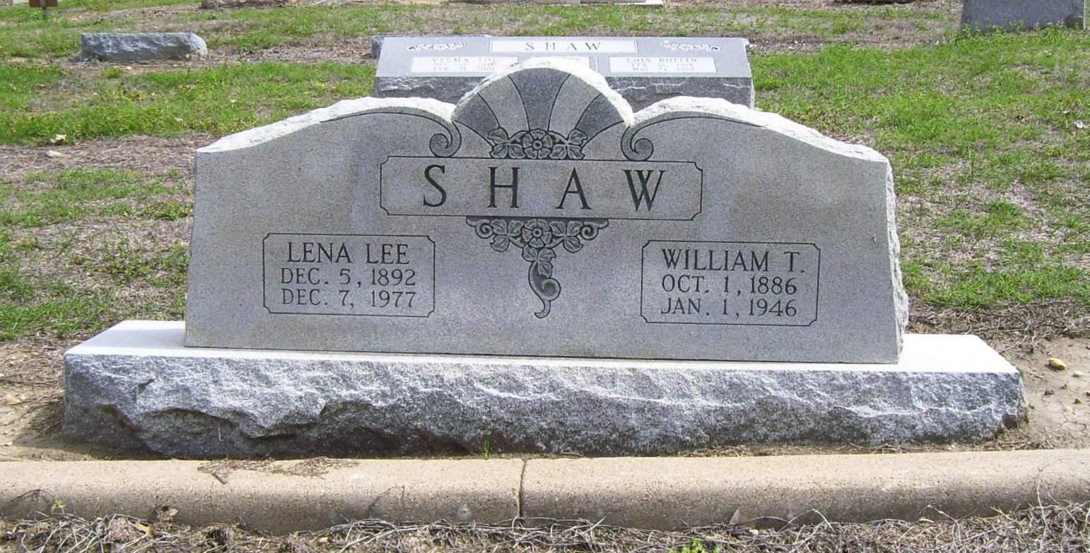 Lena Lee Prestridge