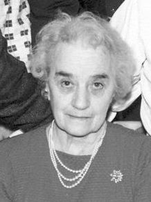 Elizabeth A ( Smith) Lowden
