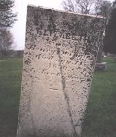 Elizabeth Betsy Enslin