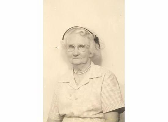 Dora B Johnson